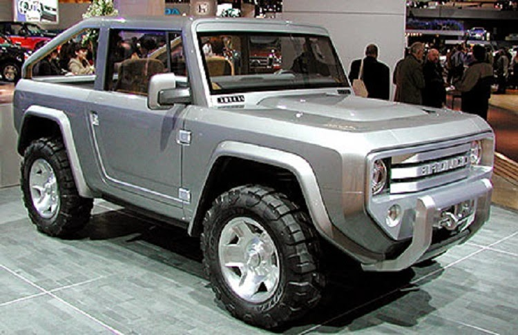 onlinebizandresources new 2015 ford bronco specs and price. Black Bedroom Furniture Sets. Home Design Ideas