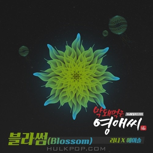 RUNY, ASOL – Rude Miss Young A Season 16 OST Part.18