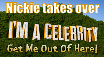 I'm A Celebrity Get Me Out Of Here Now, #imaceleb #iacNOW, ITV, ITV2