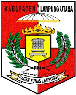 logo lampung: LAMPUNG UTARA