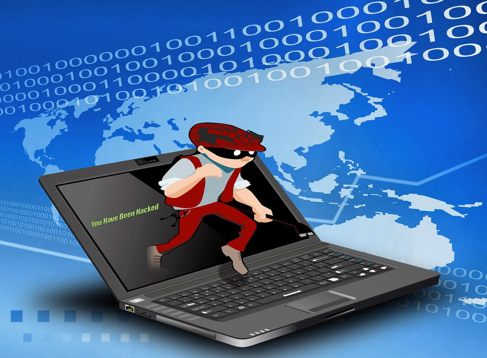 How to behave if hacked Contact: tips and tricks 52