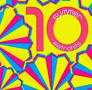 Download Summer Eletrohits 10 (2014)