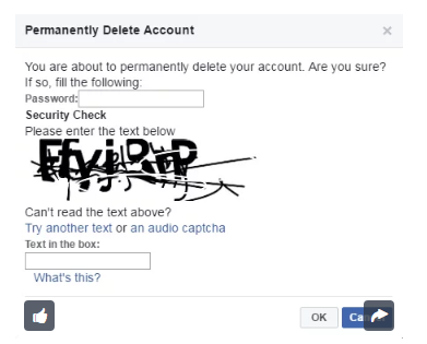 The Simplest Way to Delete Your Facebook