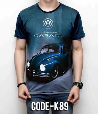 Kaos Volkswagen Garage