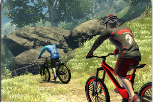 MTB DownHill Multiplayer 1.0.24 Mod Apk (Unlimited Money)
