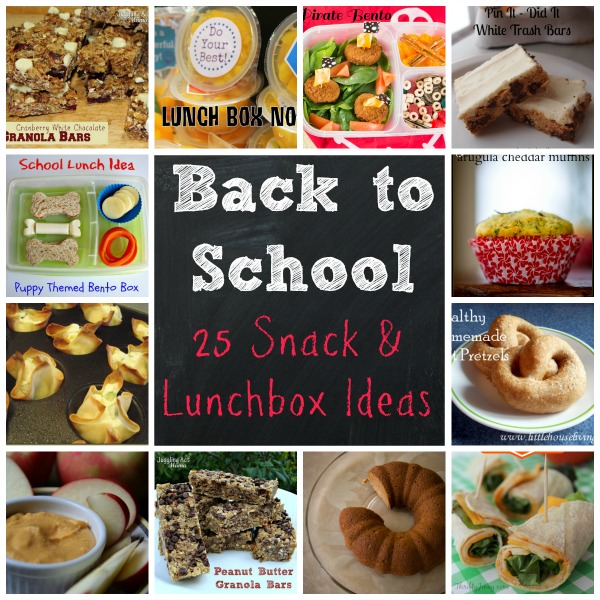 http://www.myveryeducatedmother.com/2014/07/back-to-school-25-snacks-lunchbox-ideas.html