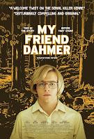 my friend dahmer pelicula