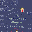 Review: The Improbable Theory of Ana and Zak by Brian Katcher