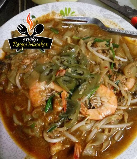 Resepi Char Kue Teaw Penang  http://banyakresepi.blogspot.com/