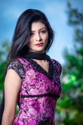 Mumtaheena Chowdhury Toya