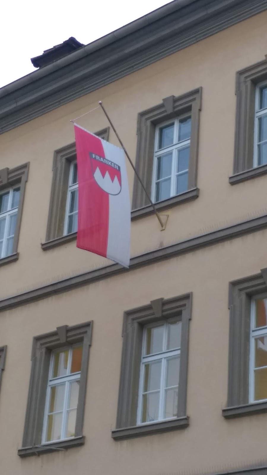 Life Unexpected 德國遊記之冷門景點 Bad Neustadt An Der Saale