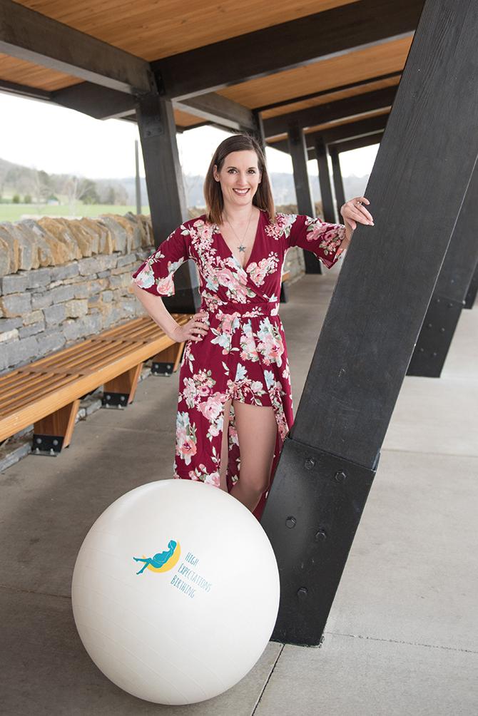 Living with a 'Bucket List' Mindset: Christy High