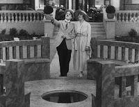 """Кадр из фильма Чарли Чаплина """"Лечение"""" (1917) - 14"""