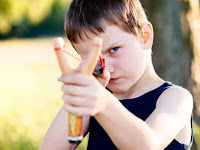 Psicopatía infantil: Características, síntomas y consejos importantes