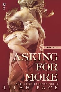 Asking for More Cover