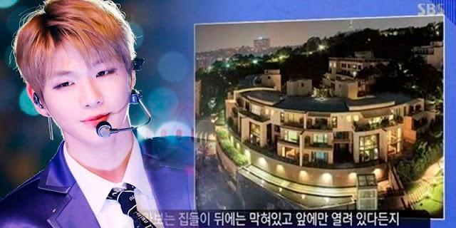 Experto revela por qué la casa de Kang Daniel es el lugar perfecto para la cita