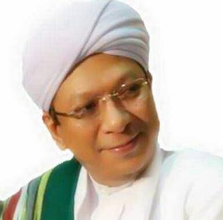 Biodata Biografi  Profile Al Habib Quraisy baharun Terbaru and Lengkap