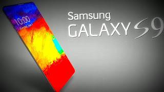 سامسونج ستعرض هواتفها الجديدة galaxy s9 و galaxy s9+ في معرض ces