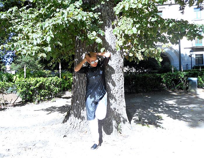 tunica negra