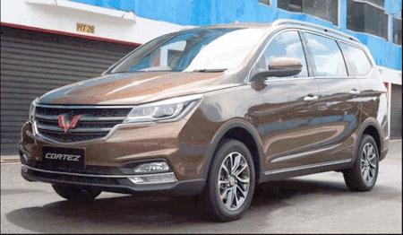 Cicilan Mobil Wuling Cortez 2018 | Promo Diskon Besar