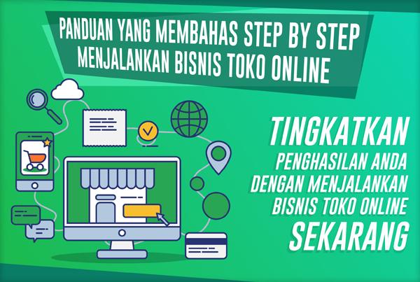 Panduan Menjalankan Bisnis Toko Online