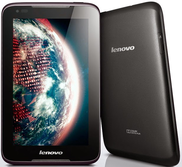 Lenovo IdeaTab 2 A7-30HC Firmware Download ~ Mod Firmware