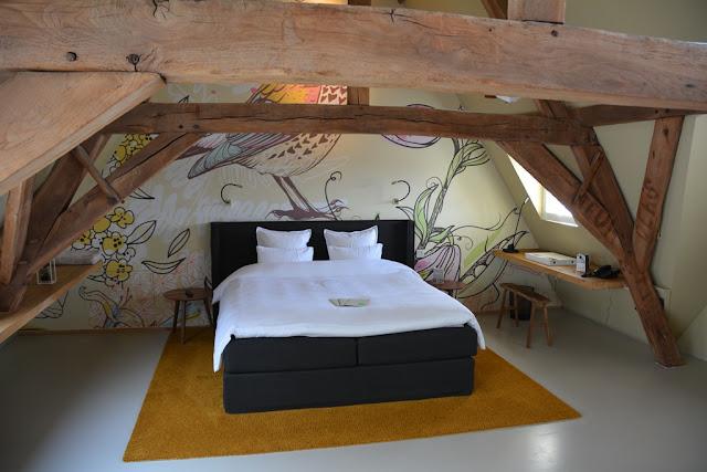 La Suite Sans Cravate Brugge