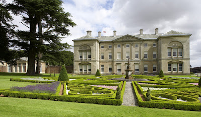 Sledmere House, one of the venues at this year's Ryedale Festival