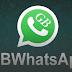 GBWhatsApp V6.25 APK para Android Atualizado 2018