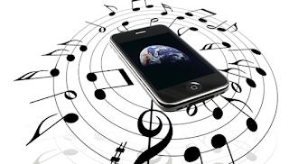 Ringtone BBM Lucu Blackberry dan Android