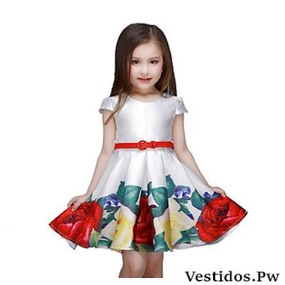 Vestidos de Niña para Boda