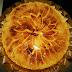 Tarta de Manzana y Crema de Vainilla