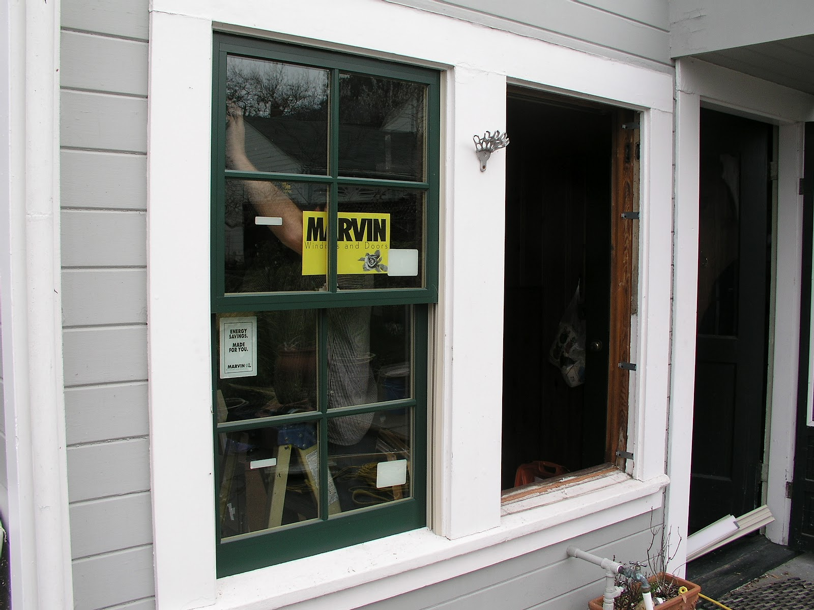 Window and Door Installation Types • OT Glass