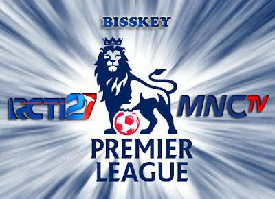 Bisskey MNCTV dan RCTI Liga Inggris Pekan Ke-12 Tanggal 19-20 November 2016