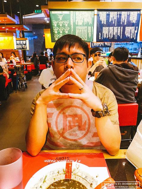 ramen nagi, ramen nagi philippines