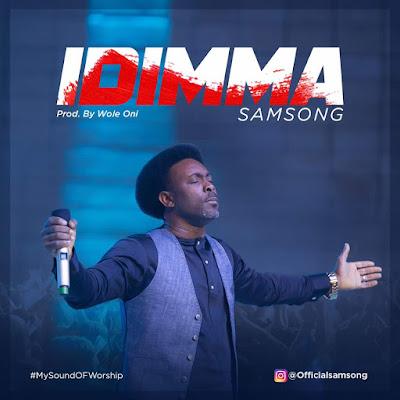 Samsong-Idinma download
