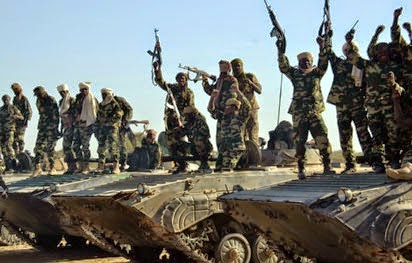 chadian troops killed 207 boko haram militants