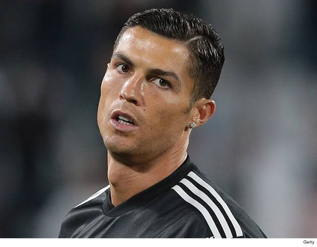 BREAKING NEWS: CRISTIANO RONALDO AND LEGAL ADVISER SPEAKS ON RAPE SCANDAL ALLEGATIONS