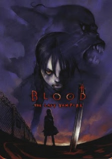 Download Movie Blood : The Last Vampire Subtitle Indonesia