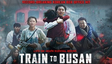 Train to Busan Movie Online