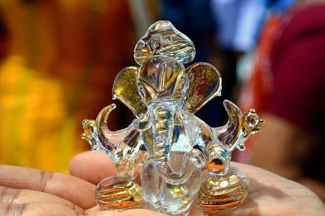 Ganesh Pujan Mein Rakhe In Bato Ka Dhyan