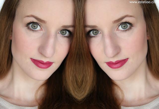 Une marque, un make up #1 : Peggy Sage & son maquillage de fête + CONCOURS