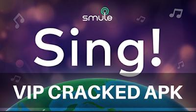Sing! Karaoke by Smule 5.4.3 APK (VIP Unlocked)