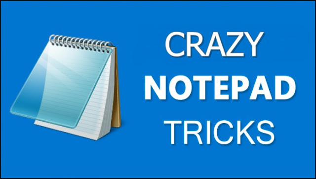 4-Crazy-Notepad-tricks