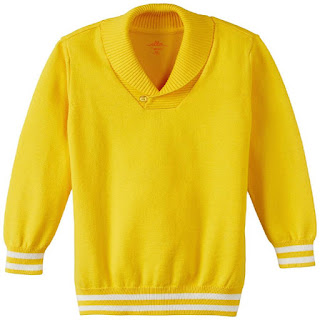 Ello Boys Sweater