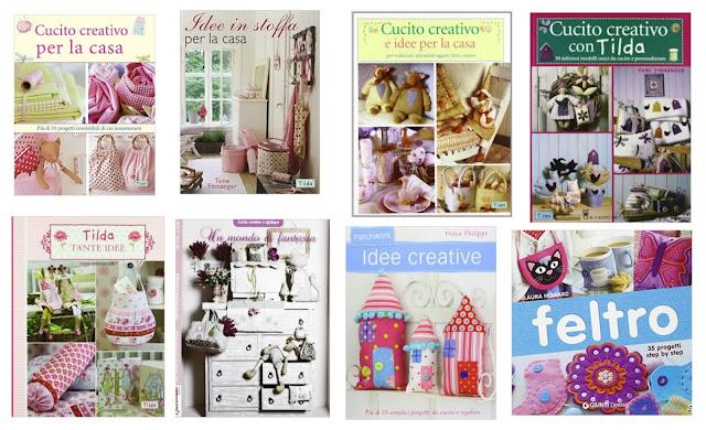 Idee Cucito Per La Casa : Tutti i tutorial: guarda tutti i tutorial divisi per categorie