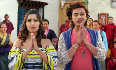 Nepali Song | KINA AAJKAL | Ma Yesto Geet Gauchu | Ft. Pooja Sharma,Paul Shah Details