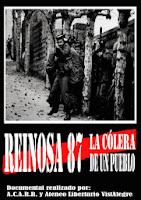 Documental REINOSA 87 - La cólera de un pueblo Online