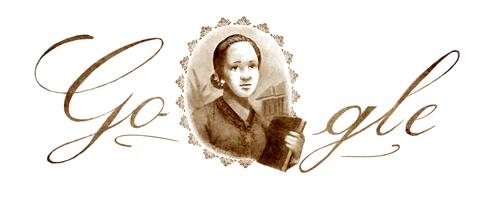 Hari Lahir Kartini ke-137 di Google Doodle