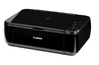 The motive forcefulness in addition to application ready Canon Pixma MP495 Driver Download